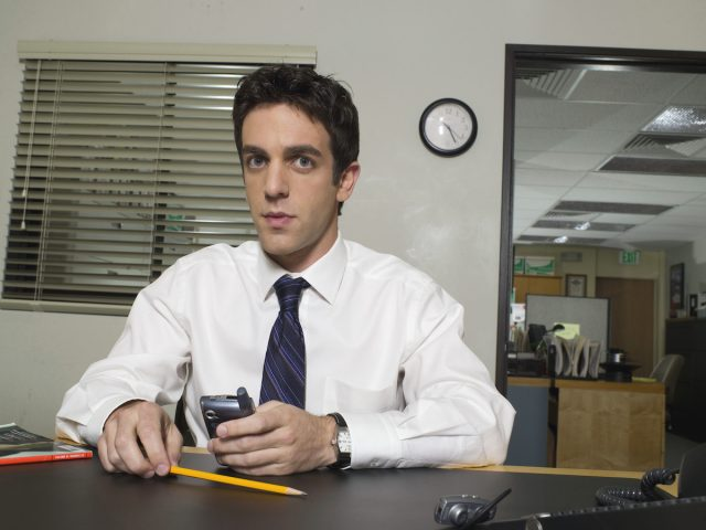 'The Office': B.J. Novak Once Tested John McCain to See if He Was a True Fan