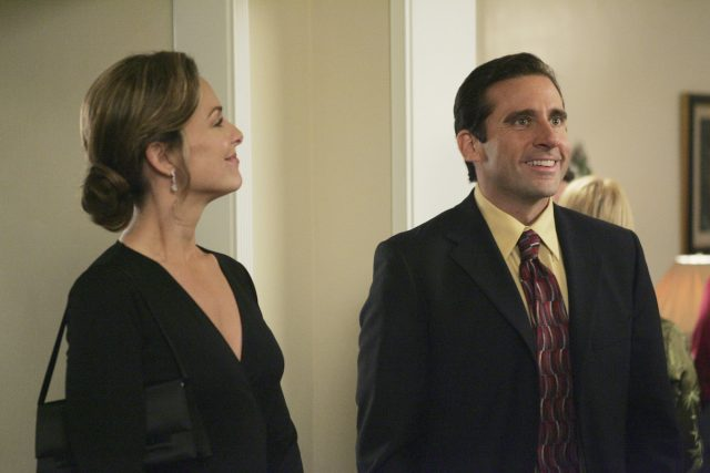 'The Office': Steve Carell Improvised This 'Dinner Party' Line, 'We Were All a Goner!'