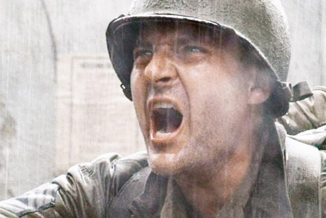 Steven Spielberg Demanded Daily Drug Tests From Tom Sizemore on the Set of 'Saving Private Ryan'