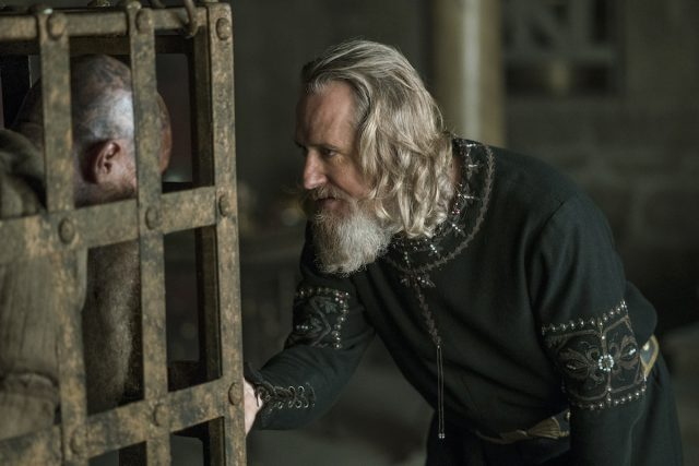 'Vikings': King Ecbert Couldn't Kill Ragnar Lothbrok