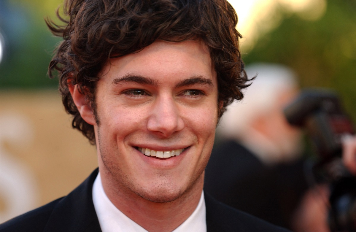Adam Brody during The 30th Annual People's Choice Awards in Pasadena, California.