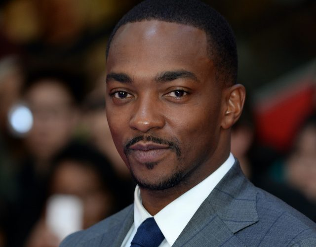 'The Falcon and the Winter Soldier' Star Anthony Mackie Says Chadwick Boseman's 'Black Panther' Role Should Never Be Recast