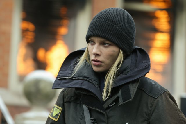 'Chicago Fire': The Real Reason Leslie Shay Was Killed Off