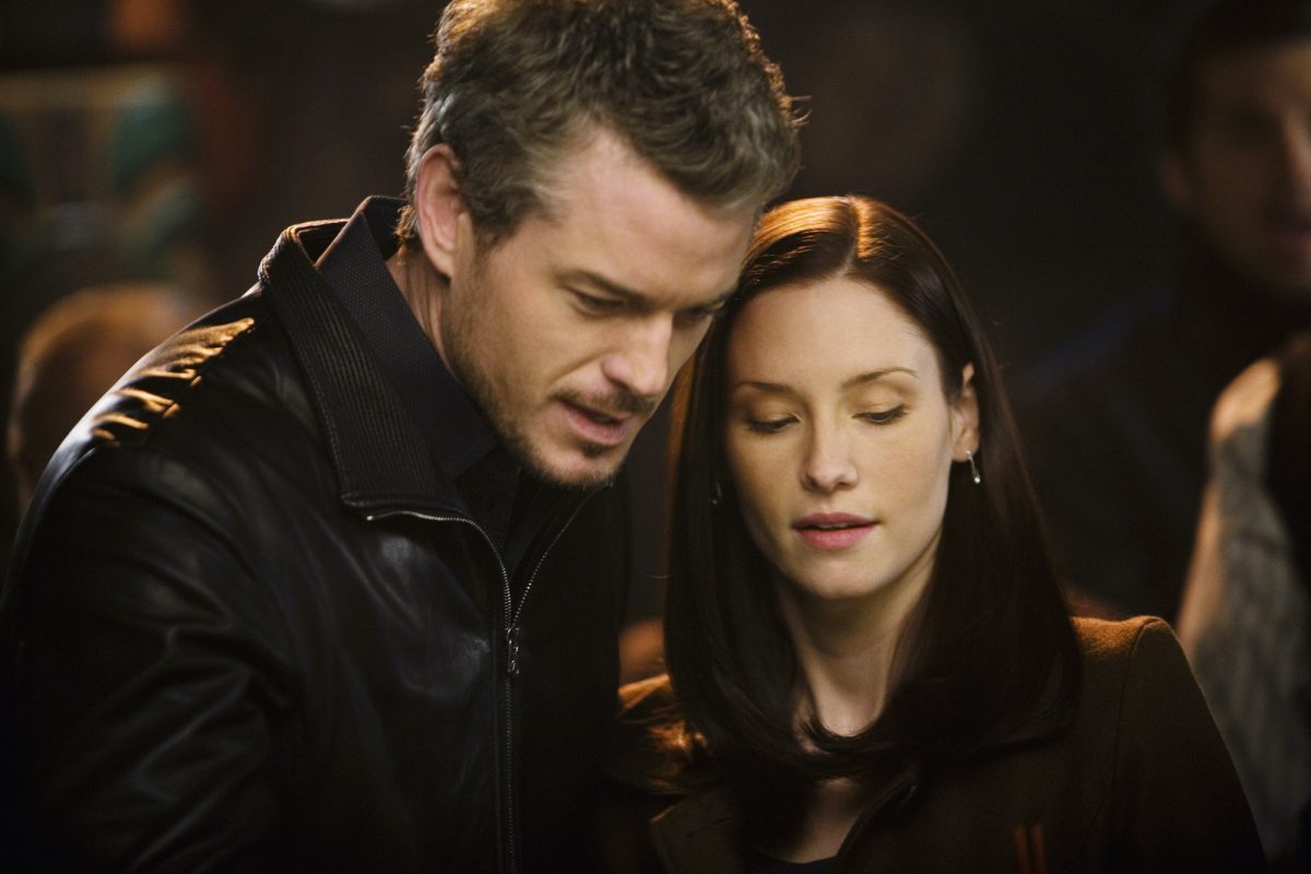 Chyler Leigh as Lexie