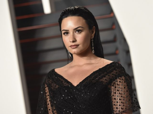 How Demi Lovato Freed Herself of 'Gender and Sexuality Norms'