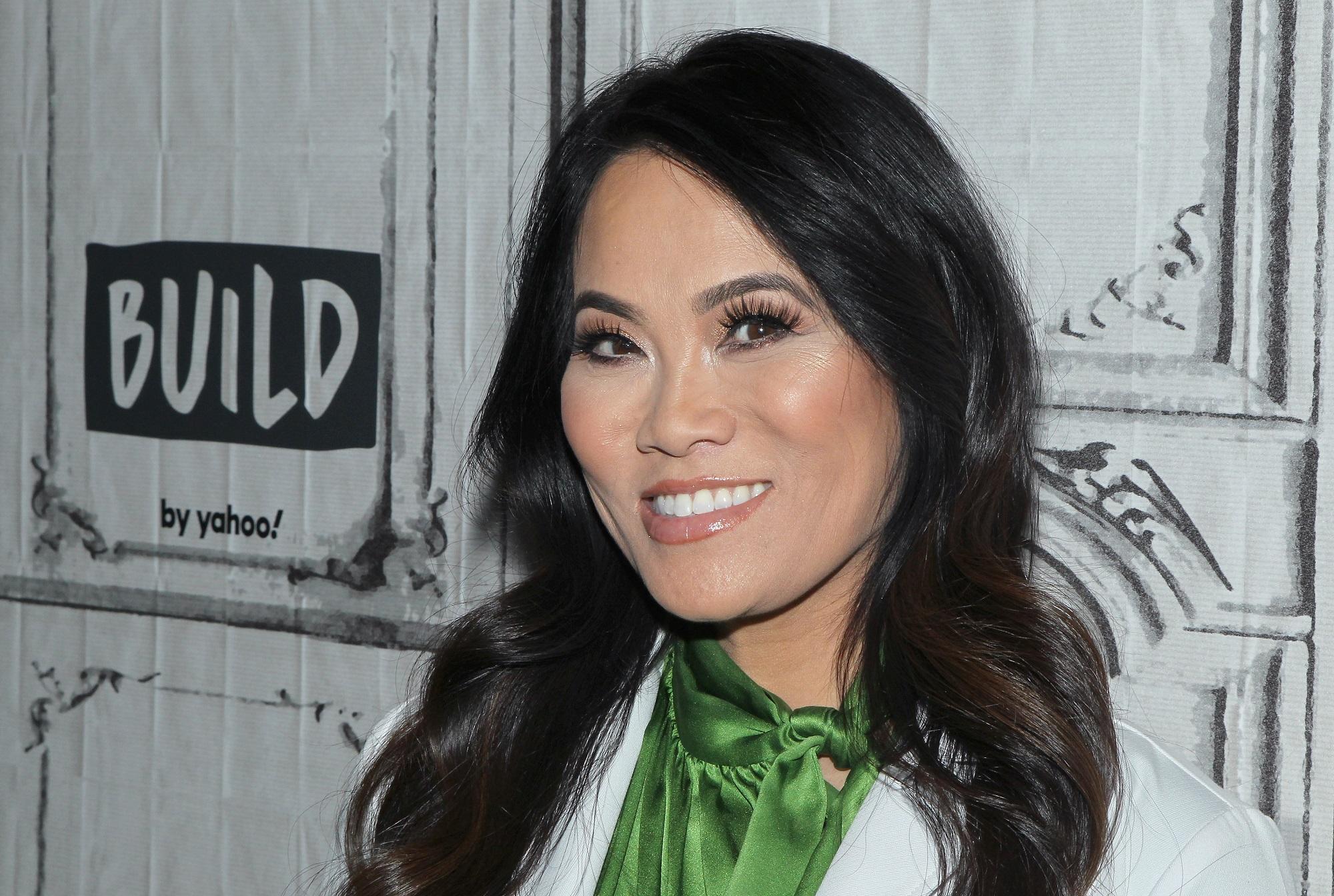Dr. Pimple Popper's Dr. Sandra Lee