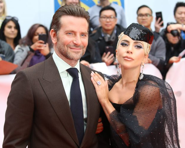 This Bradley Cooper Moment Made Lady Gaga Go 'Oh My Goodness'