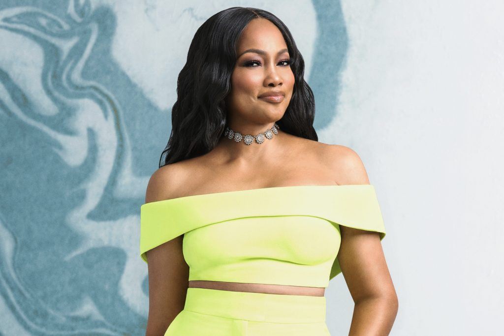 Garcelle Beauvais on 'The Real Housewives of Beverly Hills'