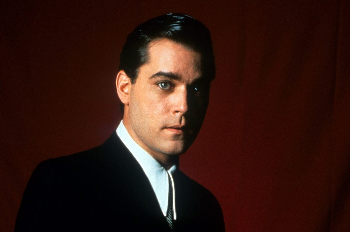 Ray Liotta as Henry Hill in 'Goodfellas'