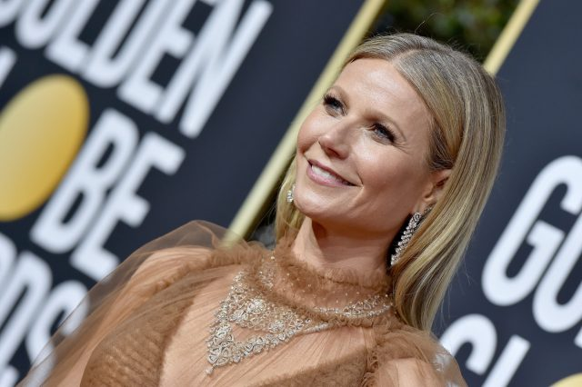 Gwyneth Paltrow's Cringeworthy Oscar Moment in 1999 Will Never Be Forgotten