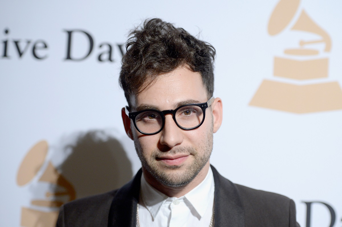 Jack Antonoff attends the 2016 Pre-GRAMMY Gala on February 14, 2016, in Beverly Hills, California.