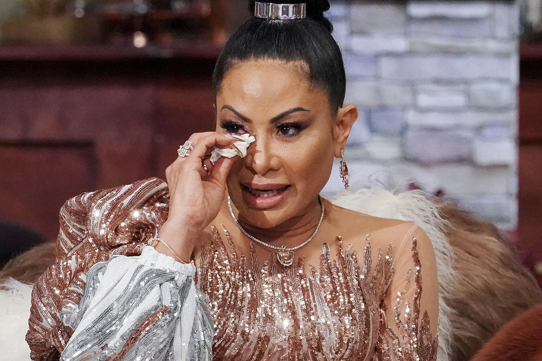 Jen Shah Shares Devastating News as 'RHOSLC' Season 2 Premieres on Bravo