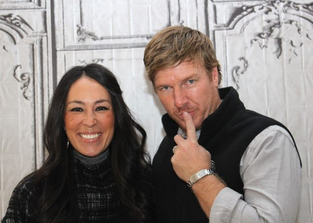 'Fixer Upper': Chip Gaines Breaks Down Reasons Why He Owes Joanna His Life