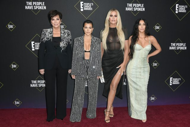 Kardashian Fans Say It's 'Unacceptable' That the Sisters Still Don't Talk About Their Cosmetic Procedures