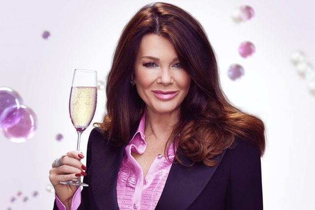 Lisa Vanderpump Would Rather Quit Than Invite 'RHOBH' Cast to 'Overserved'