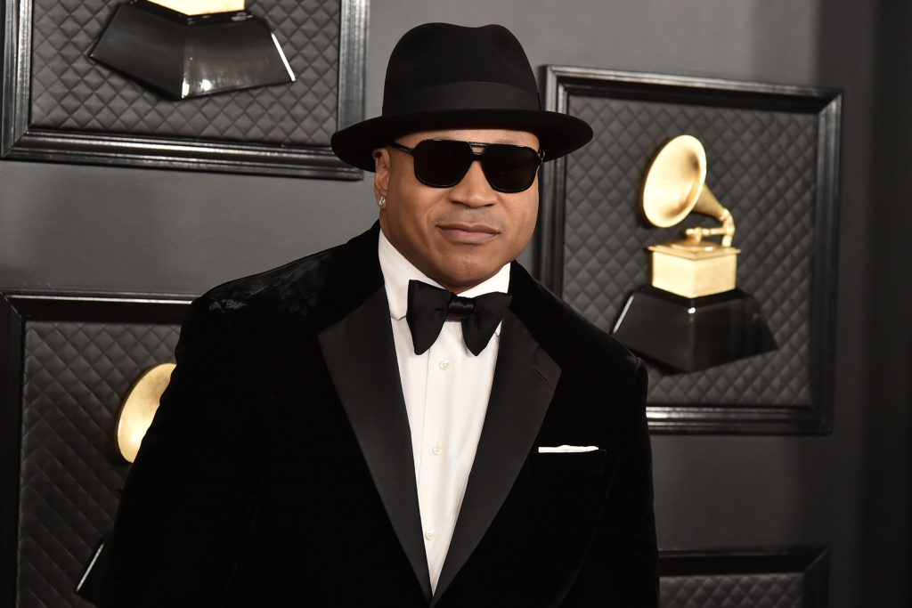 LL Cool J at the 62nd Annual Grammy Awards at the Staples Center on January 26, 2020 in Los Angeles, California | David Crotty/Patrick McMullan via Getty Images