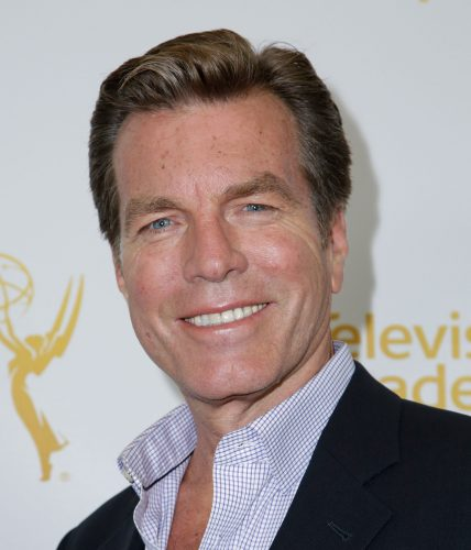 'The Young and the Restless' Star Peter Bergman on Fellow Recasts: 'I Am Their Best Friend'