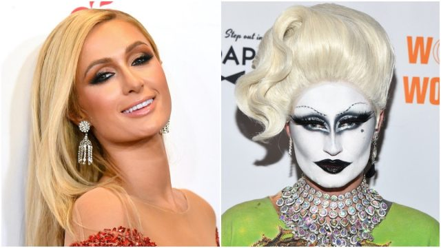 'RuPaul's Drag Race': Paris Hilton Told Gottmik How She Really Felt About Her Snatch Game Portrayal