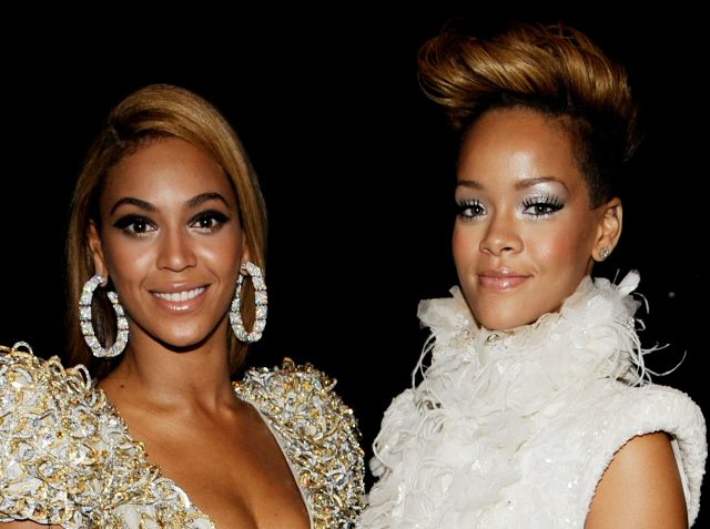 Beyoncé's 'All Night' Might Not Exist Without Rihanna and Outkast