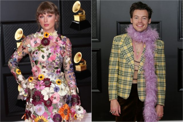 Taylor Swift Once All but Confirmed 'Out of the Woods' Is About 'Fragile' Relationship With Harry Styles
