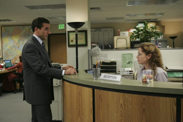 'The Office': Jenna Fischer Said She Got 'Choked Up' Over This Episode for the Sweetest Reason