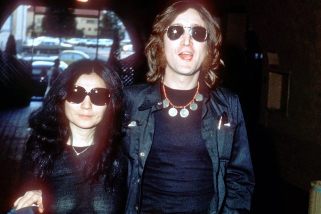 Did John Lennon Win Any Grammy Awards for His Solo Work?
