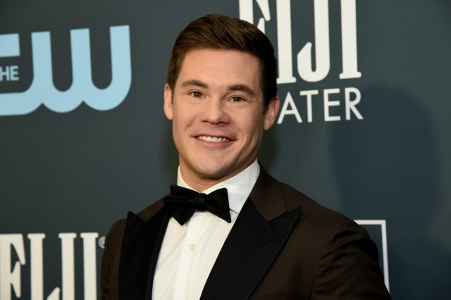 'Pitch Perfect': Was Adam Devine Really Singing?