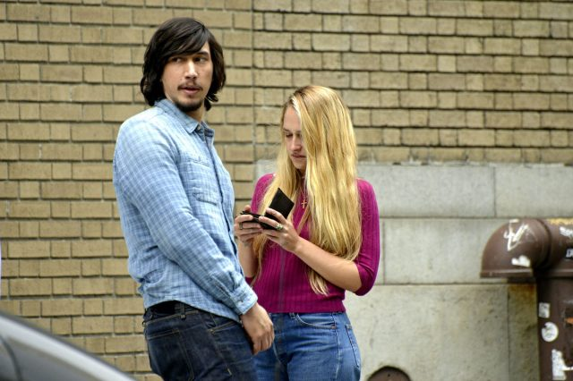 'Girls': Filming This Scene With Adam Driver Was Jemima Kirke's 'Best Day' on Set