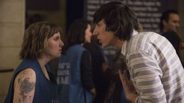 'Girls': Adam Driver Explains Why Hannah Horvath and Adam Sackler Could Never Work