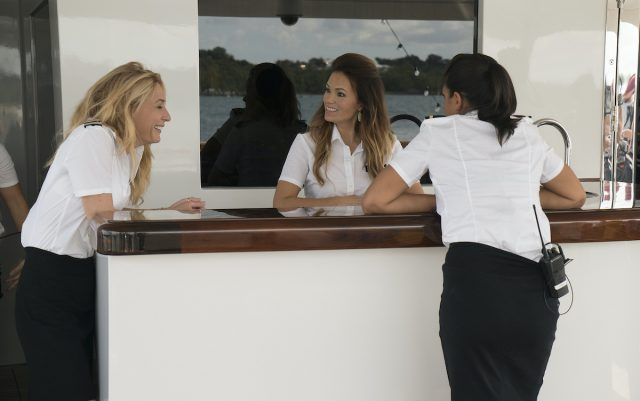 'Below Deck' Producers Share Why Some Viewers Think the Show Is Fake