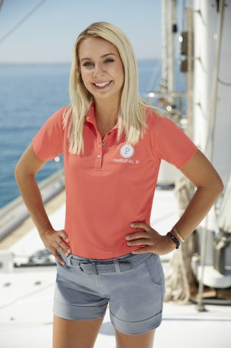 Below Deck Sailing Yacht: Dani Soares Explains Why the Crew Didn't Roast Sydney Zaruba (Exclusive)