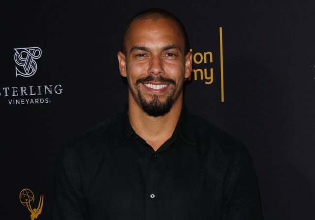 What Is 'The Young and the Restless' Actor Bryton James' Real Name?