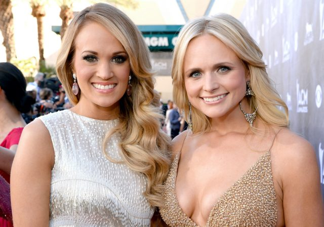 Miranda Lambert Once Bought Carrie Underwood a Wild Thank-You Gift Just for Recording a Song