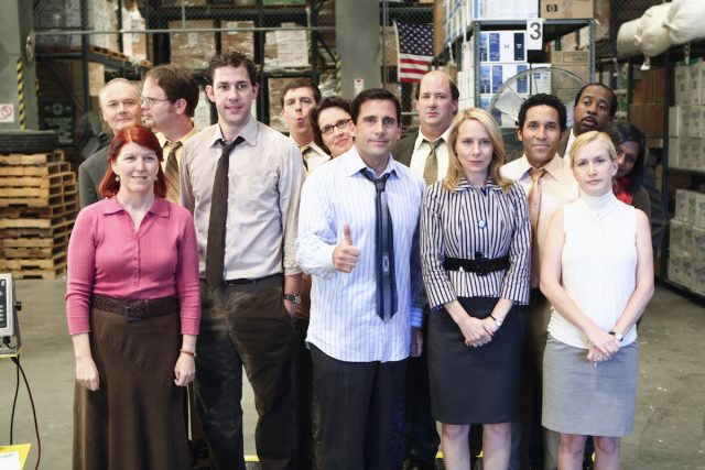 'The Office': The Surprising Actor Who Laughed the Most on Set — and Who Laughed the Least