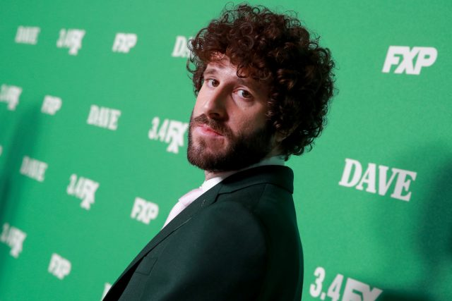 'Dave': Another Kardashian-Jenner Sister Will Star in Season 2 of Lil Dicky's Show