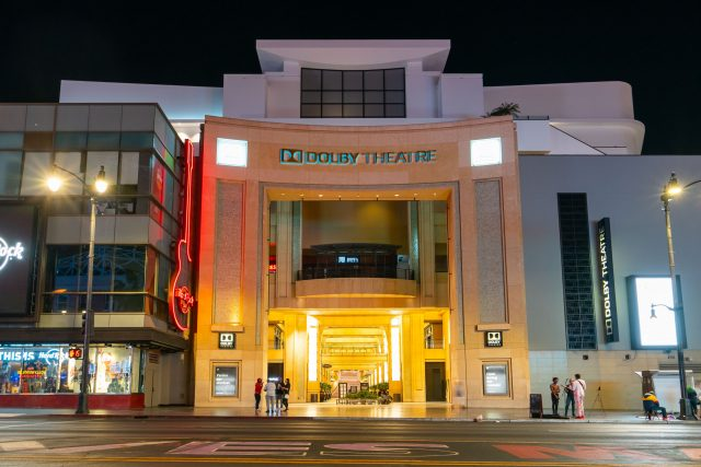 Oscars: When Did Dolby Theatre Los Angeles Become Home to the Academy Awards?