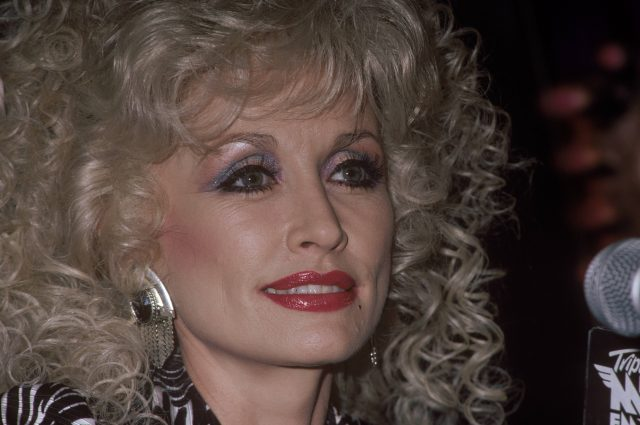 Young Dolly Parton's Uncle and Boyfriend Made Her Take Down Her Trailer Decor That Signaled She Was a Sex Worker