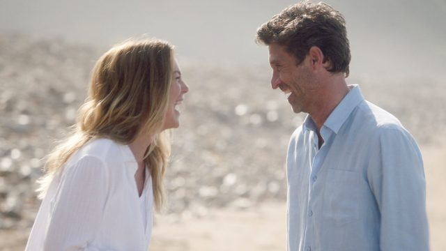 'Grey's Anatomy': Meredith Grey and Derek Shepherd's Last Scene Hits Harder After Patrick Dempsey's Comments About Ellen Pompeo