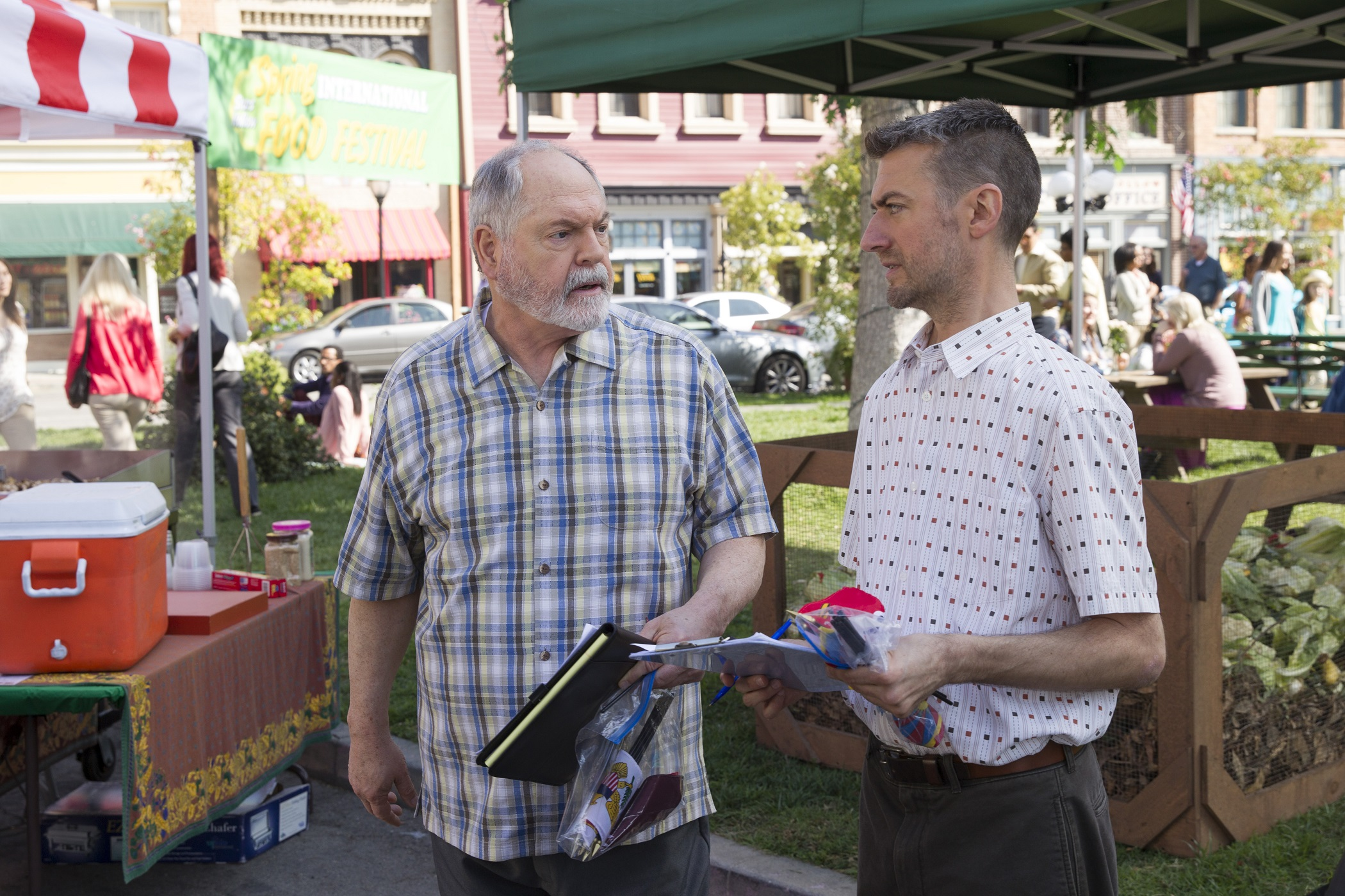 'Gilmore Girls': 3 Minor Details About Stars Hollow That Annoy Fans