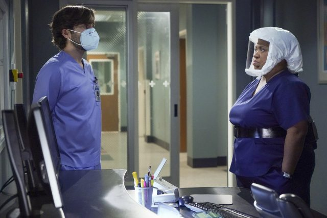 Is 'Grey's Anatomy' on Tonight, April 22? 'MerDer Stans' Are Ready for Derek's Final Appearance