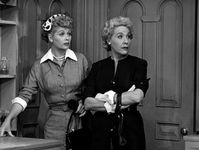 'I Love Lucy' Star Broke TV Barriers Portraying TV's First Divorcée in 'The Lucy Show'