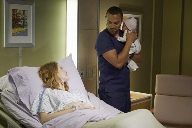 'Grey's Anatomy': Jackson Avery's Custody Arrangement With April Is Much More Civil Than His 'High Conflict' Real Life 1