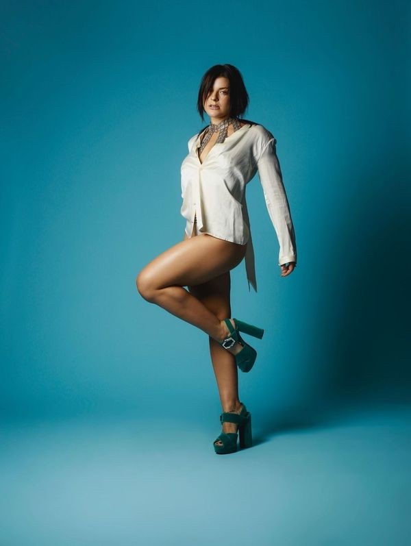 Janelle Ginestra | Lee Gumbs