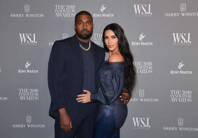 Kim Kardashian West Admits To Being 'Frustated' Following Kanye West's Controversial Presidential Rally