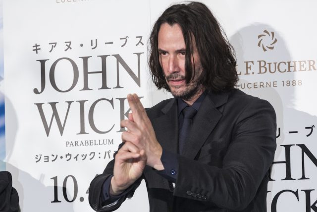 Keanu Reeves or Tom Cruise: Who's the Better Actor?