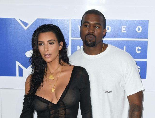 'KUWTK': Fans Aren't Buying Into the Theory That Kimye Drama Is Fake