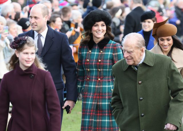 Prince Philip Bonded Most With This Grandchild Because They Competed in the Same Sport