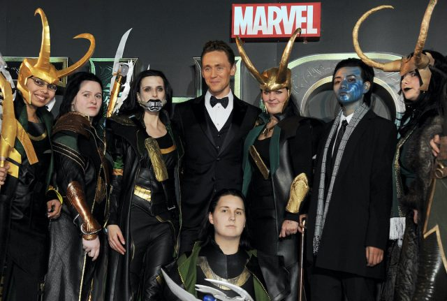 Marvel Fan Theory Speculates How 'Loki' Could Clean Up the MCU