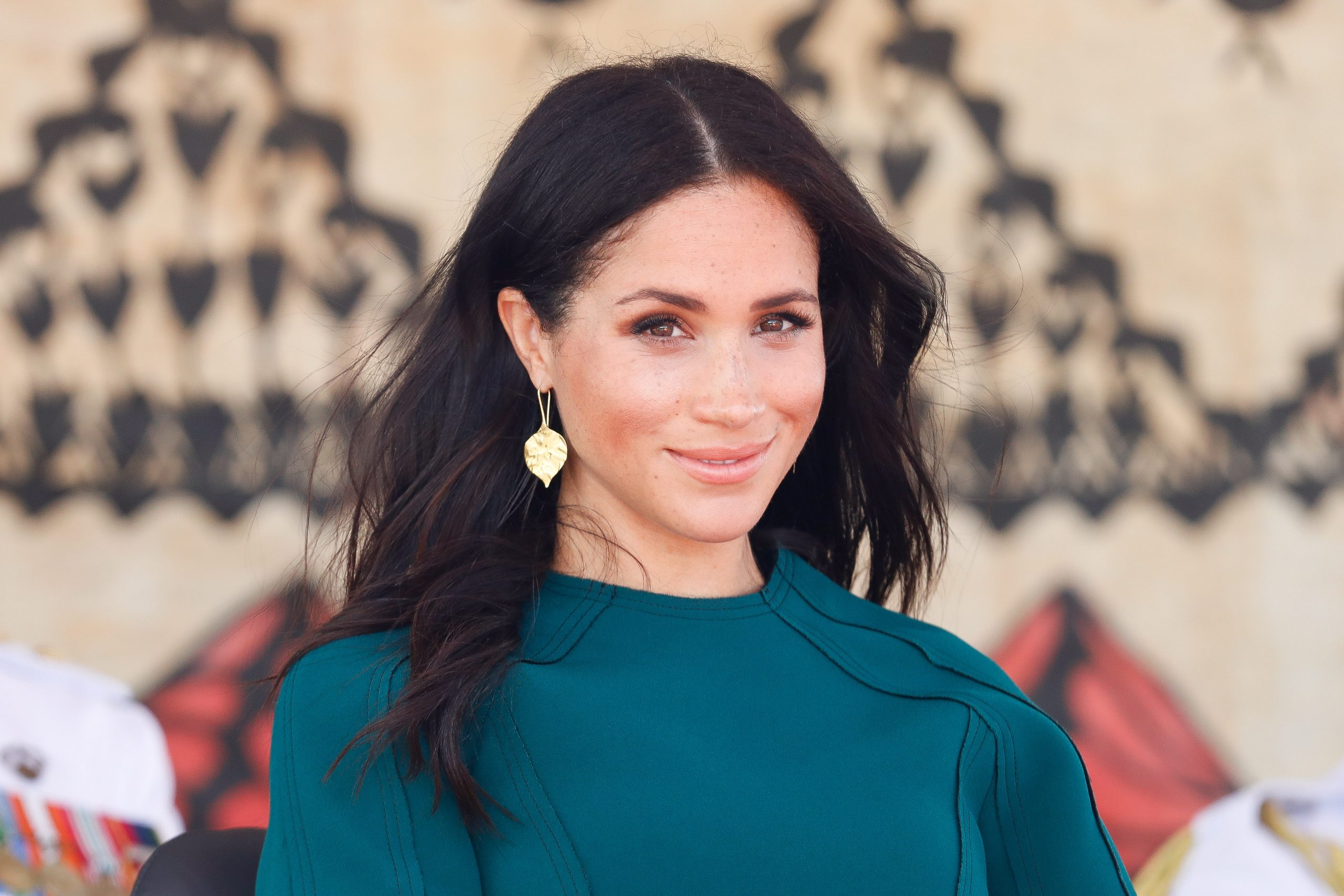Meghan Markle Ranks No. 1 in Beauty News Coverage, Beating Out Kate Middleton and Kim Kardashian