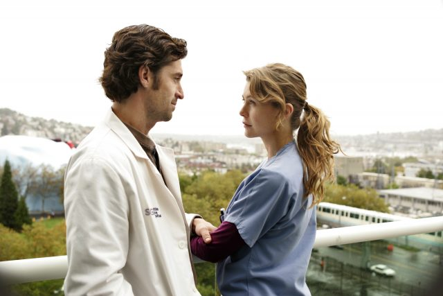 'Grey's Anatomy': Some Fans Say Meredith and Derek Had Problems in the Early Seasons Because He Was 'Self Righteous' and 'Condescending'
